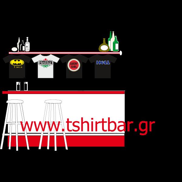 tshirtbar Logo ,Logo , icon , SVG tshirtbar Logo