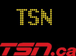 TSN Logo ,Logo , icon , SVG TSN Logo