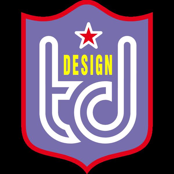 Tuan Dung Design Logo ,Logo , icon , SVG Tuan Dung Design Logo