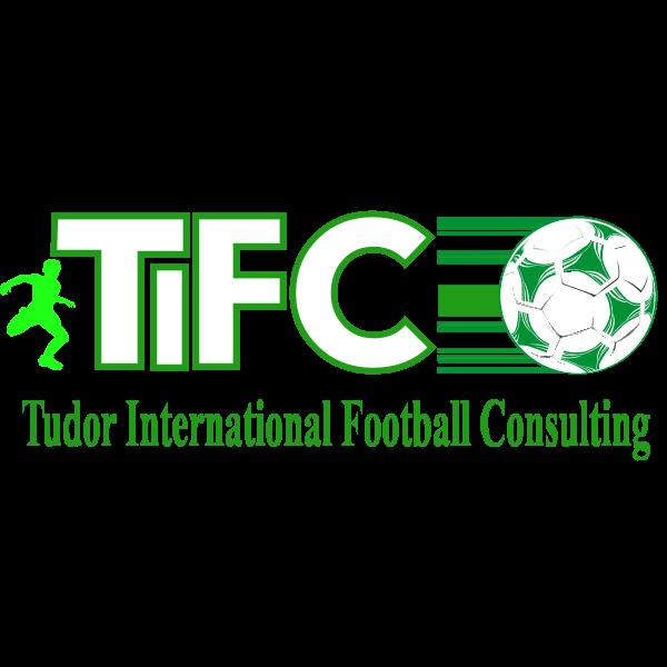 Tudor International Football Consulting Logo ,Logo , icon , SVG Tudor International Football Consulting Logo