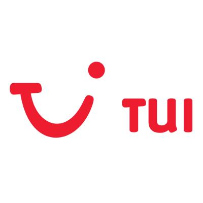 TUI ,Logo , icon , SVG TUI
