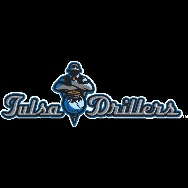 TULSA DRILLERS Logo ,Logo , icon , SVG TULSA DRILLERS Logo