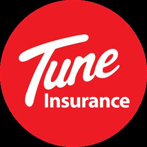 Tune Insurance Logo ,Logo , icon , SVG Tune Insurance Logo