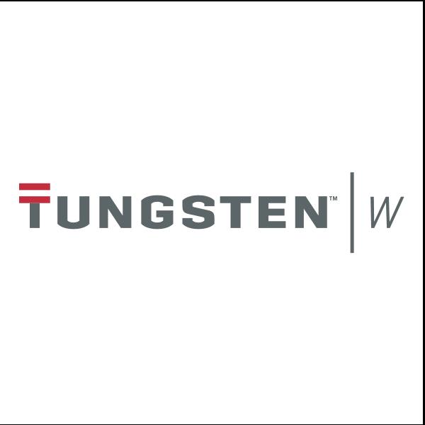 Tungsten W Logo ,Logo , icon , SVG Tungsten W Logo