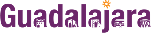 Turismo en Guadalajara Logo ,Logo , icon , SVG Turismo en Guadalajara Logo