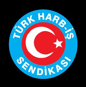 Turk Harb-Is Sendikasi Logo ,Logo , icon , SVG Turk Harb-Is Sendikasi Logo