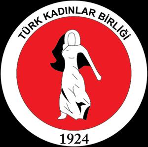 Turk Kadinlar Birligi Logo ,Logo , icon , SVG Turk Kadinlar Birligi Logo