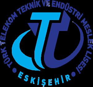 Türk Telekom Mesleki Ve Teknik Anadolu Lisesi Logo ,Logo , icon , SVG Türk Telekom Mesleki Ve Teknik Anadolu Lisesi Logo