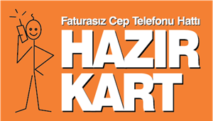 Turkcell Hazэr Kart Logo ,Logo , icon , SVG Turkcell Hazэr Kart Logo