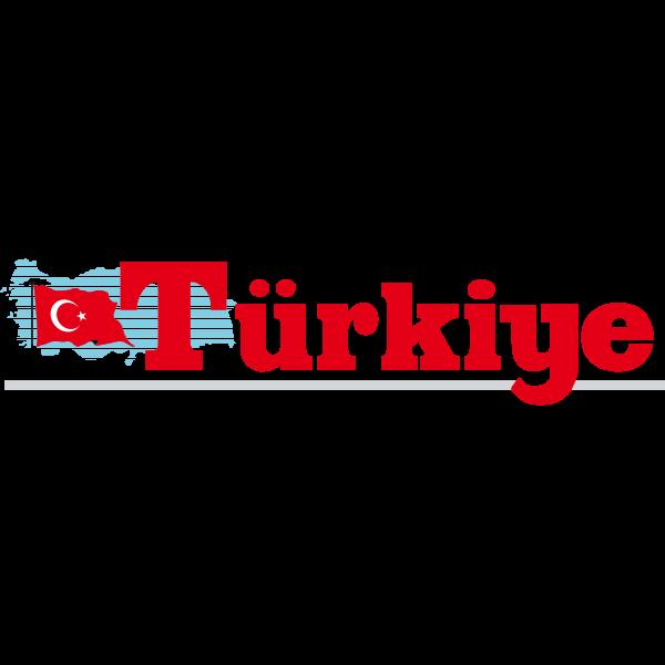 türkiye gazetesi Logo ,Logo , icon , SVG türkiye gazetesi Logo