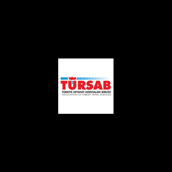 Türkiye Seyahat Acentaları Birliği Logo ,Logo , icon , SVG Türkiye Seyahat Acentaları Birliği Logo
