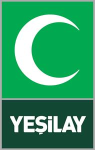 Türkiye Yeşilay Cemiyeti Logo ,Logo , icon , SVG Türkiye Yeşilay Cemiyeti Logo