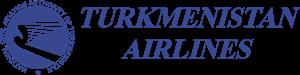 Turkmenistan airlines Logo ,Logo , icon , SVG Turkmenistan airlines Logo