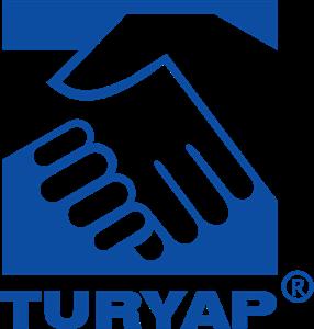 Turyap Logo ,Logo , icon , SVG Turyap Logo