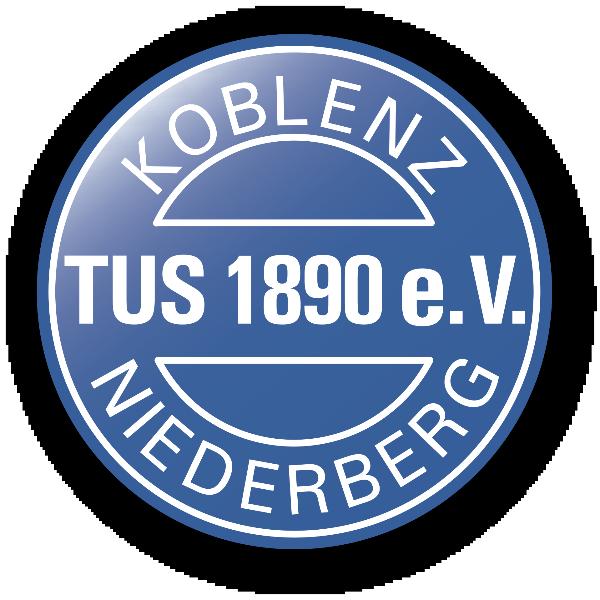 TuS Koblenz-Niederberg Logo ,Logo , icon , SVG TuS Koblenz-Niederberg Logo