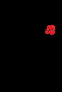 Tuxedo Shirt Logo ,Logo , icon , SVG Tuxedo Shirt Logo