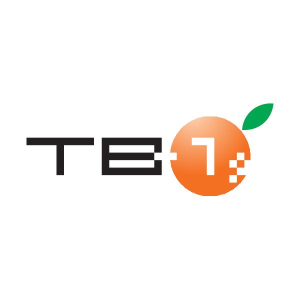 TV-1 Logo ,Logo , icon , SVG TV-1 Logo