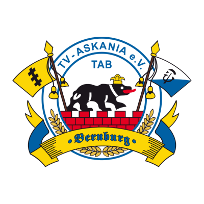 tv askania bernburg ,Logo , icon , SVG tv askania bernburg