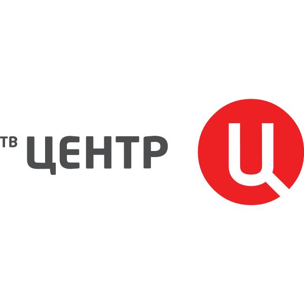 TV Center Russia Logo ,Logo , icon , SVG TV Center Russia Logo