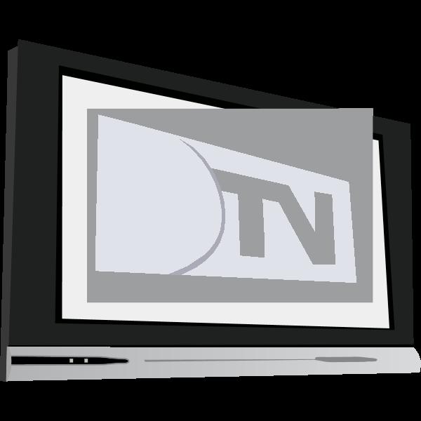 TV DIGITAL DO BRASIL Logo ,Logo , icon , SVG TV DIGITAL DO BRASIL Logo
