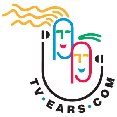 TV Ears Logo ,Logo , icon , SVG TV Ears Logo