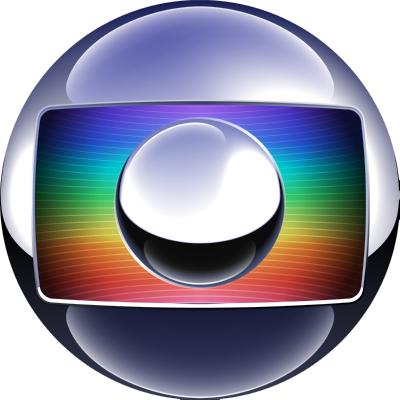 TV Globo Logo ,Logo , icon , SVG TV Globo Logo