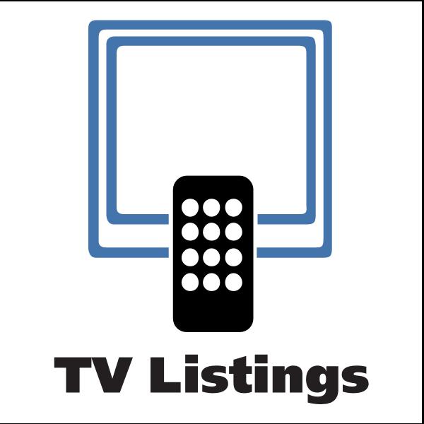 TV Listings Logo ,Logo , icon , SVG TV Listings Logo