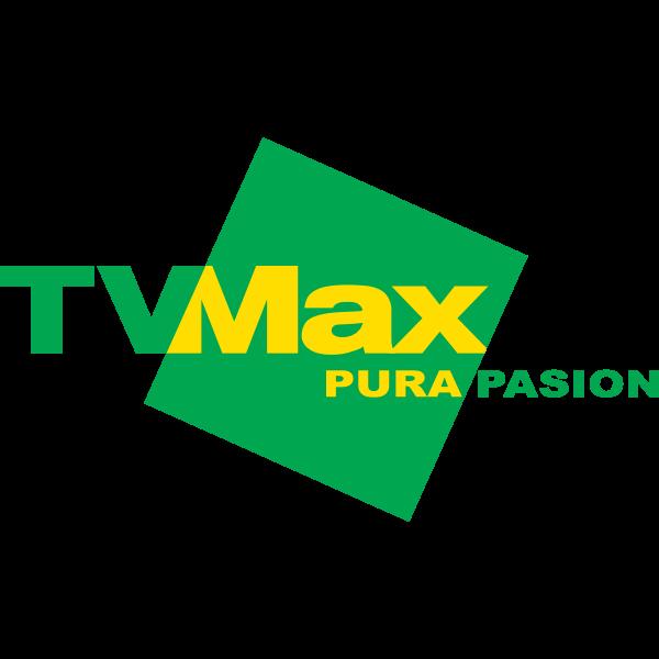 TV Max Panama Logo ,Logo , icon , SVG TV Max Panama Logo