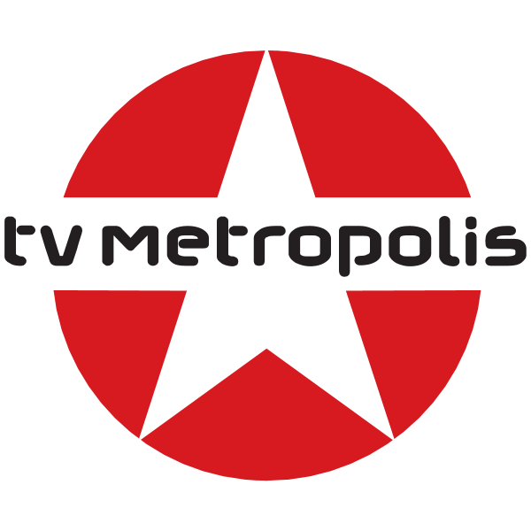 Tv Metropolis Logo ,Logo , icon , SVG Tv Metropolis Logo