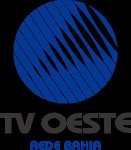 TV OESTE REDE BAHIA DE TELEVISÃO Logo ,Logo , icon , SVG TV OESTE REDE BAHIA DE TELEVISÃO Logo