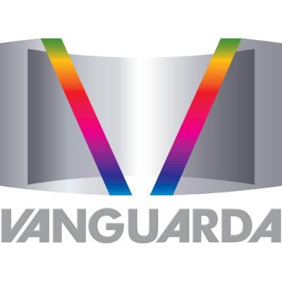 TV Vanguarda Logo ,Logo , icon , SVG TV Vanguarda Logo