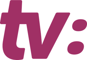 TV8 Logo ,Logo , icon , SVG TV8 Logo
