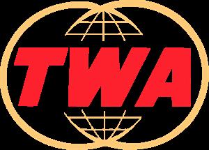 TWA Trans World Airlines Logo ,Logo , icon , SVG TWA Trans World Airlines Logo