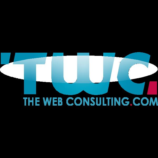 TWC – The Web Consulting Logo ,Logo , icon , SVG TWC – The Web Consulting Logo