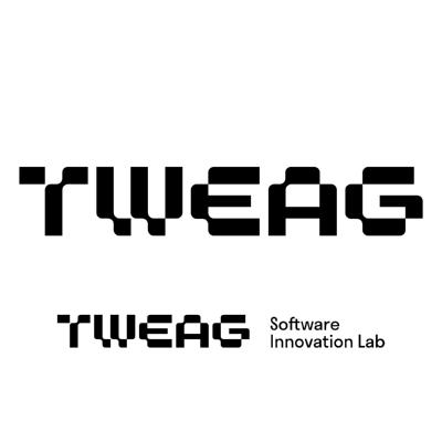 Tweag ,Logo , icon , SVG Tweag