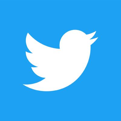 Twitter Icon Square Logo ,Logo , icon , SVG Twitter Icon Square Logo