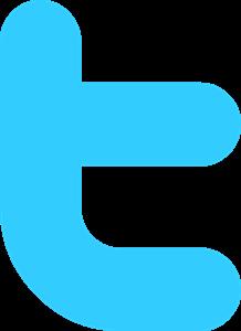 Twitter t Logo ,Logo , icon , SVG Twitter t Logo