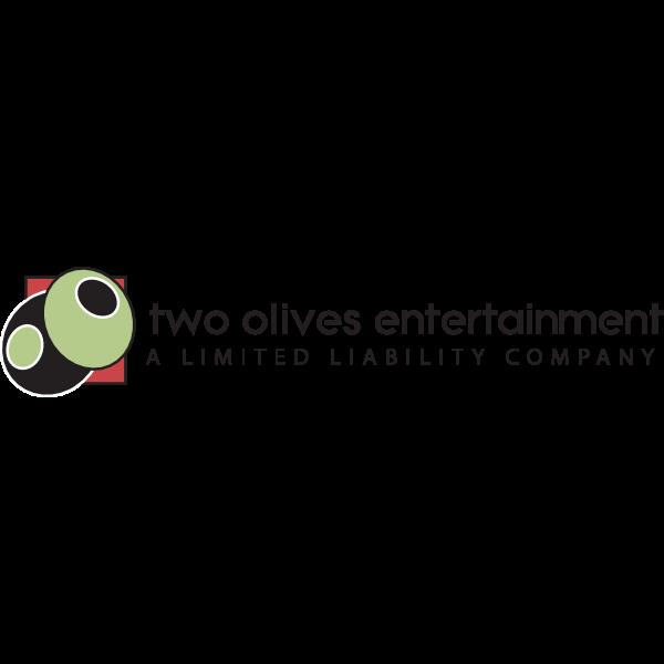 Two Olives Entertainment Logo ,Logo , icon , SVG Two Olives Entertainment Logo