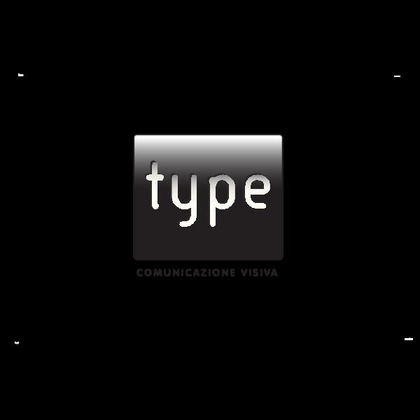 Type Comunicazione Logo ,Logo , icon , SVG Type Comunicazione Logo