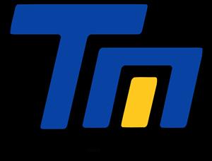 Type Moon Logo ,Logo , icon , SVG Type Moon Logo