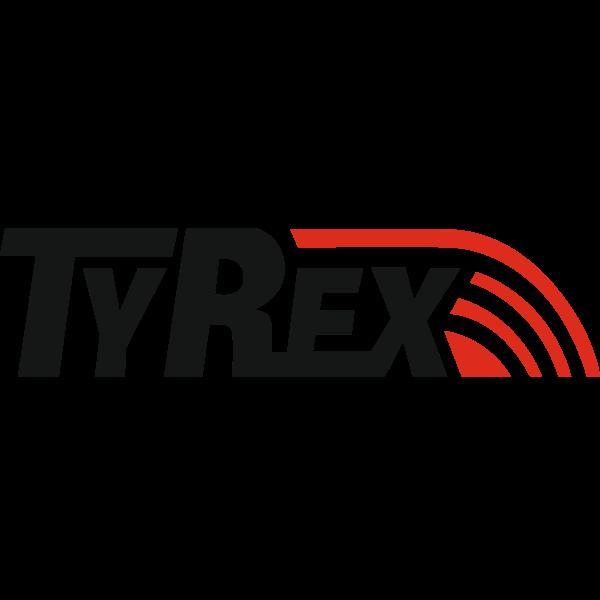 Tyrex Logo ,Logo , icon , SVG Tyrex Logo