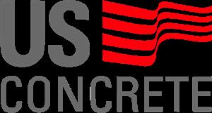 U.S. Concrete Logo ,Logo , icon , SVG U.S. Concrete Logo