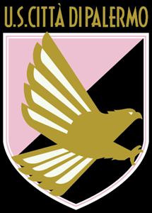 U.S. Palermo Logo ,Logo , icon , SVG U.S. Palermo Logo