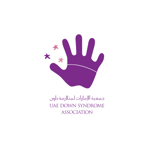 UAE Down Syndrome Association Logo ,Logo , icon , SVG UAE Down Syndrome Association Logo
