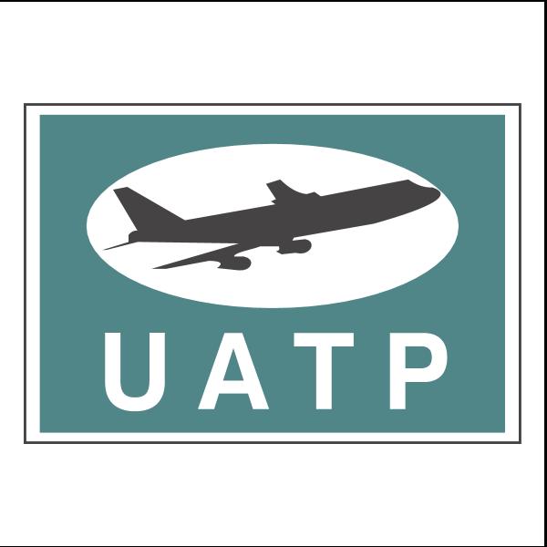 UATP Logo ,Logo , icon , SVG UATP Logo
