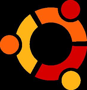 Ubuntu Linux Logo ,Logo , icon , SVG Ubuntu Linux Logo