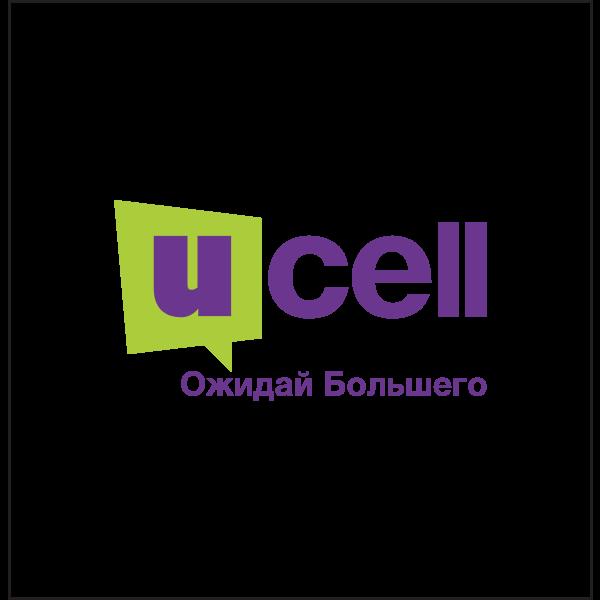 UCell Logo ,Logo , icon , SVG UCell Logo