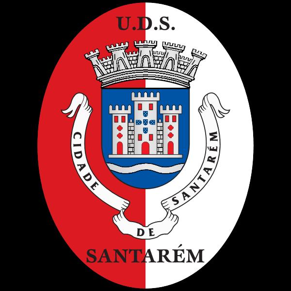 UD Santarem Logo ,Logo , icon , SVG UD Santarem Logo