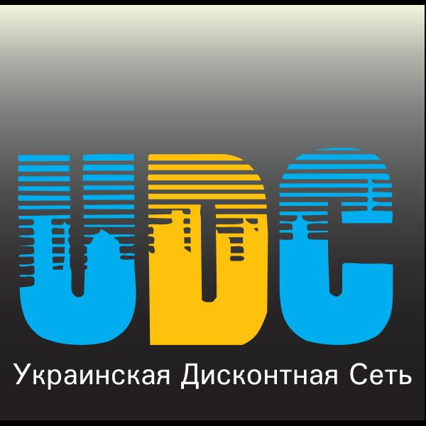 UDC Logo ,Logo , icon , SVG UDC Logo