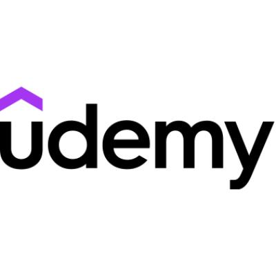 شعار udemy – يوديمي ,Logo , icon , SVG شعار udemy – يوديمي